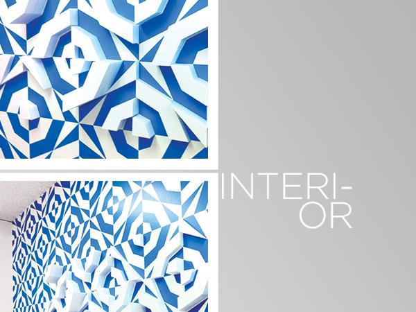 Tofer Chin / 3D Interior